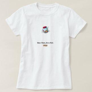Toon Town's Gag Jelly Bean Logo Disney T-Shirt