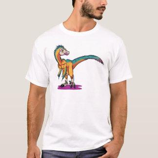 Toon Velociraptor Tee
