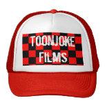 Toonjoke filma el casquillo del Oscuro-Tablero de  Gorras
