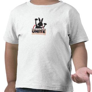 Toons une Disney Camiseta