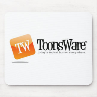 ToonsWare Gear for Your Desk Mouse Pad