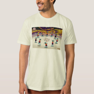 "Toontown ""Get Your Toon On!"" Poster Disney T Shirts"