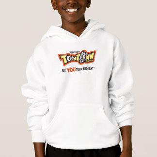 Toontown logo Disney Hoodie