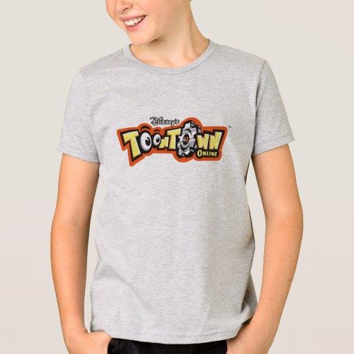 Toontown Online Logo Disney T Shirt Zazzle