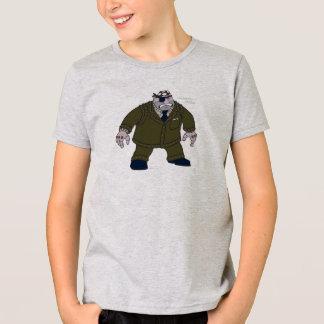 Toontown's Cogs Disney T-Shirt