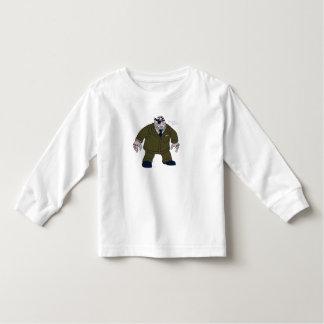 Toontown's Cogs Disney Toddler T-shirt
