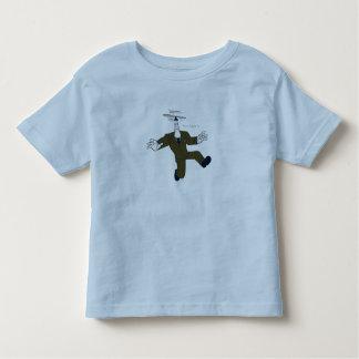 Toontown's Cogs Flying Disney Tees
