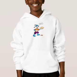 Toontown's Flippy Disney Hoodie