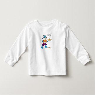 Toontown's Flippy Disney Toddler T-shirt