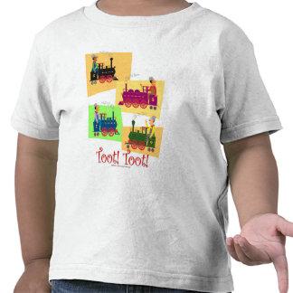Toot! Toot! T Shirt