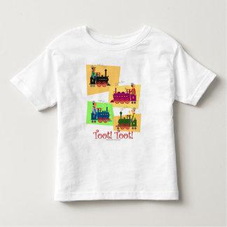 Toot! Toot! Toddler T-shirt