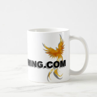 Tootallgaming.com Coffee Mug