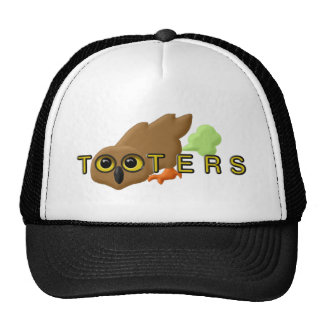Tooters Gorro