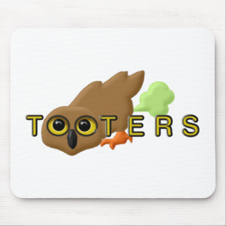 Tooters Mouse Pad