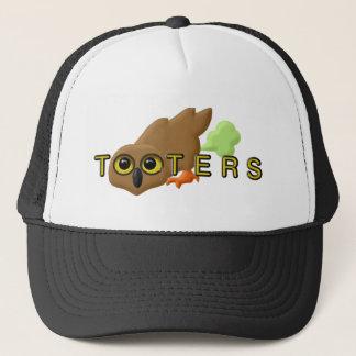 Tooters Trucker Hat