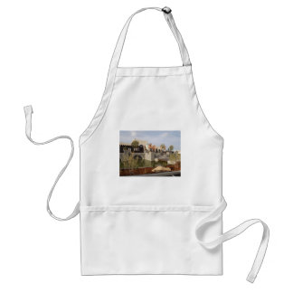 Tooth and Nail Castle Winery in Paso Robles Adult Apron