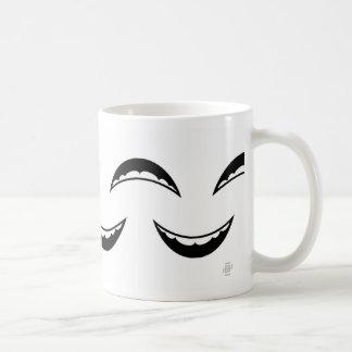 Tooth brush mug