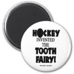 TOOTH FAIRY! 2 INCH ROUND MAGNET