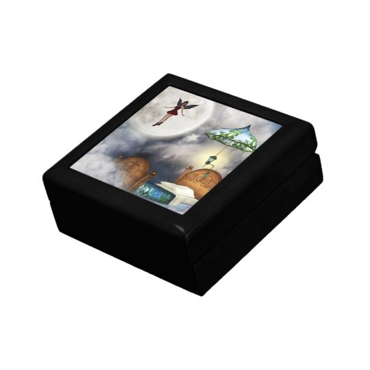 """Tooth Fairy 5"""" Gift Box"""