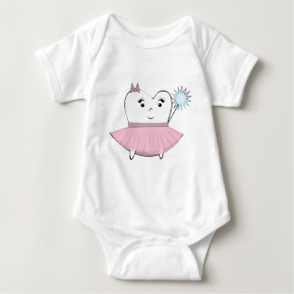 Tooth Fairy Baby Bodysuit