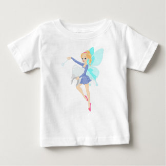 Tooth Fairy Baby T-Shirt