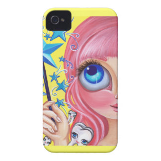 """""""Tooth Fairy"""" Blackberry Bold Case"""