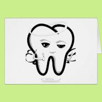 Tooth Fairy Card