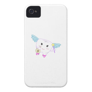Tooth Fairy iPhone 4 Case-Mate Cases