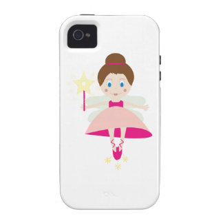 Tooth Fairy Case-Mate iPhone 4 Case