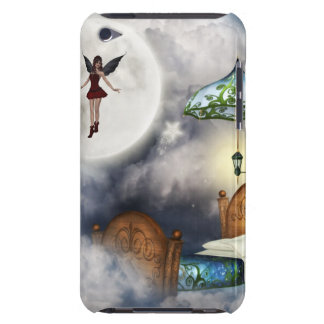 Tooth Fairy iTouch Case iPod Touch Case
