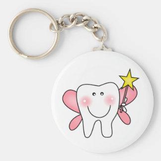 Tooth Fairy Keychain