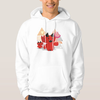 Tooth Fairy Lover Hoodie