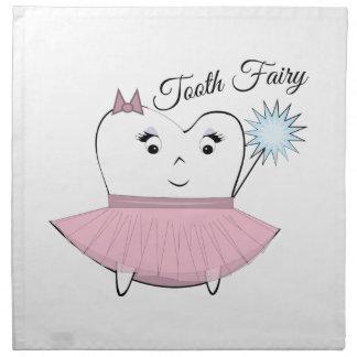 Tooth Fairy Napkin
