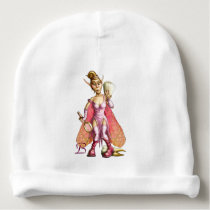 Tooth Fairy Personalized Baby Beanie
