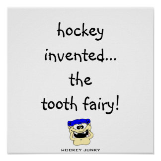 TOOTH FAIRY! POSTER