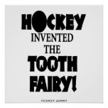 TOOTH FAIRY! PRINT