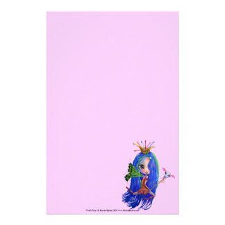 Tooth Fairy Stationery