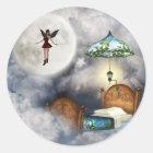 Tooth Fairy Sticker