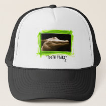 Tooth Fairy Trucker Hat