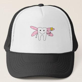 tooth fairy trucker hat