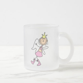 Tooth Fairy With Her Hands Full Mug