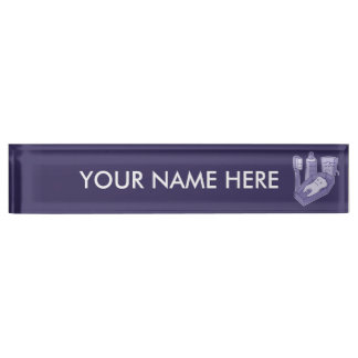 Tooth Funeral Name Plates