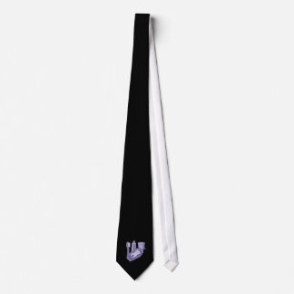 Tooth Funeral Tie