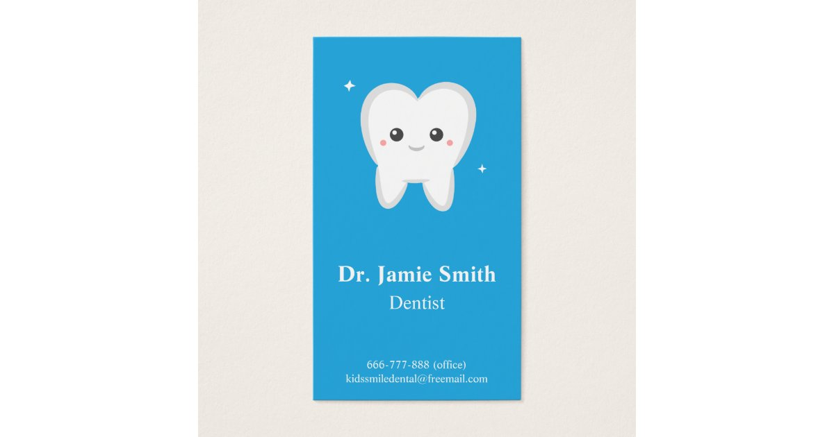 dental appointment cards