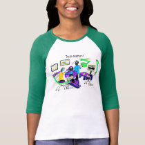 Tooth Matters! T-Shirt