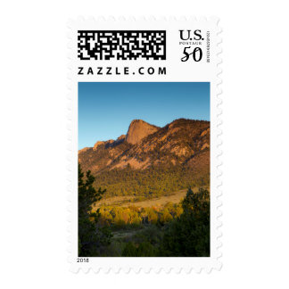 Tooth Of Time, Philmont Scout Ranch, Cimarron Postage