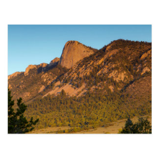 Tooth Of Time, Philmont Scout Ranch, Cimarron Postcard