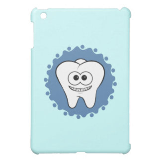 Tooth Pad Case For The iPad Mini
