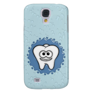 Tooth Phone Galaxy S4 Case
