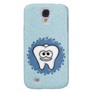 Tooth Phone Samsung Galaxy S4 Case
